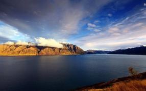 Острова Новой Зеландии