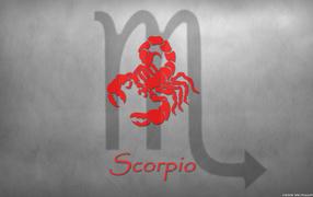 Sign Scorpio