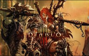Diablo III: Королева Воинов