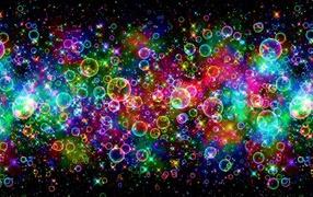 Пузыри цвета