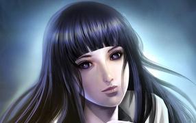 Girl Hinata