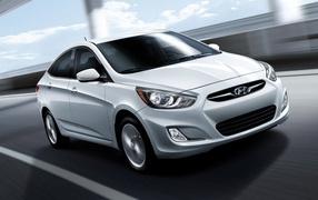 Надежный автомобиль Hyundai Solaris