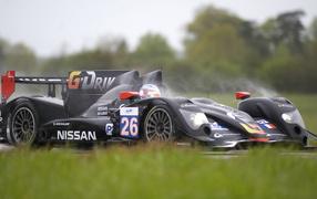 Формула 1 Ниссан