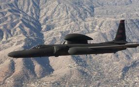 Reconnaissance flight