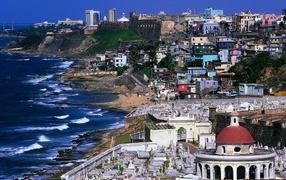 Город Пуэрто Рико