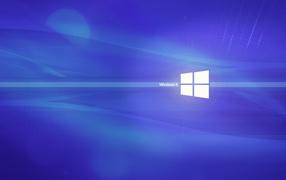 Символ Windows 8