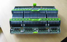 Block RAM server