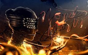 Nameless liberty