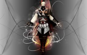 Assassins creed 2 видео игра