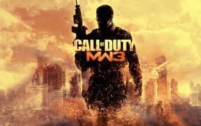 Видео игра МВ3