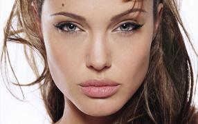 Популярная Актриса Анджелина Джоли