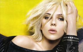 Scarlett Johansson from film Don Jon