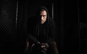 Cain Velasquez boxer