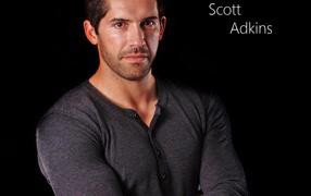 Famous Scott Adkins