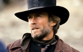 Actor Wedge Eastwood