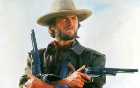 Wedge Eastwood actor
