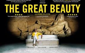 Кадр из фильма Великая красота
