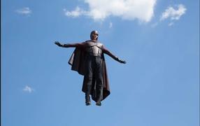 Люди Икс: Дни минувшего будущего Магнето летает