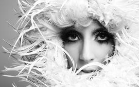 Леди Гага певица