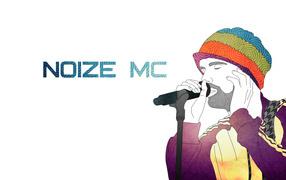 Noize MC awesome DJ