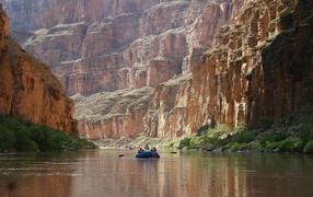 США каньон Гранд