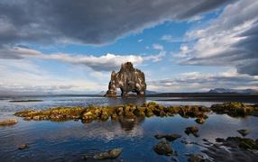 Остров Гиппопотам
