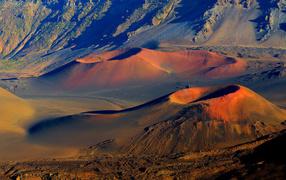 Национальный парк в штате Гавайи