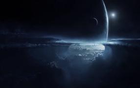 Космическая фантазия