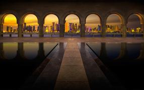 Музей исламского искусства во Дохе
