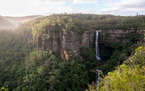 Belmore Falls, Kangaroo Valley, Australia
