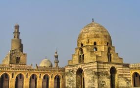 Мечеть во Каире