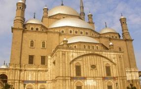 Мечеть Мухаммеда на Каире