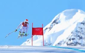 Боде Миллер американский лыжник