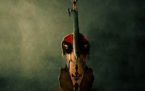 Расплавленная скрипка