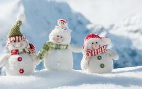 рабочий стол обои зима скачать бесплатно