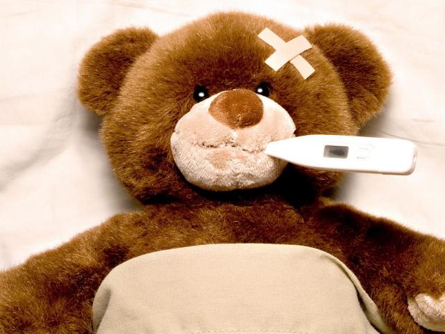 Ill bear