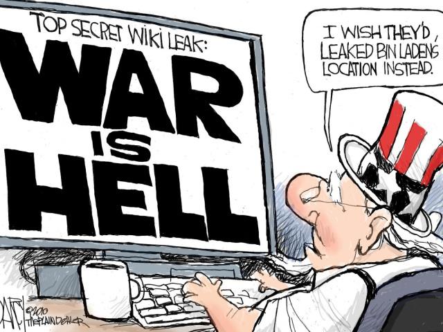 Wikileaks Секретные Документы Скачать