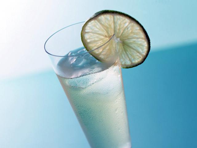 прохладительный напиток 9