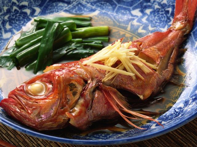 Какие блюда можно приготовить из рыбы толстолобик