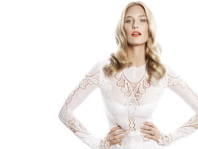 Ляпис трубецкой белое платье