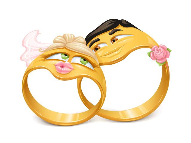 Поздравление с помолвкой смешное 6