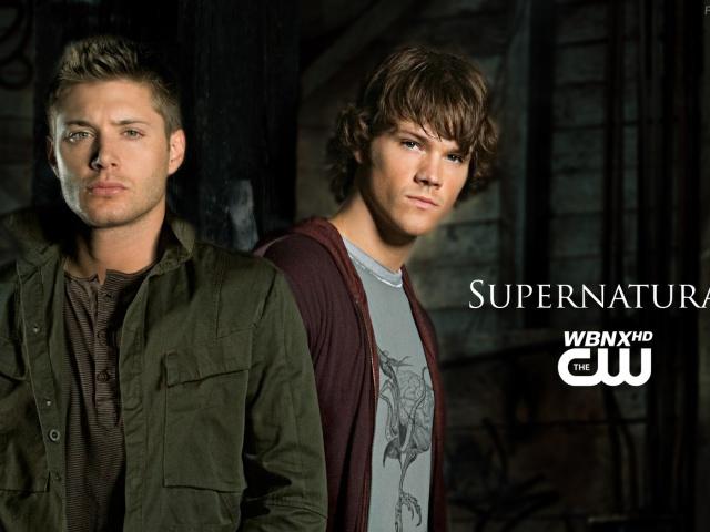 Supernatural Temporada 01 Capitulo 01