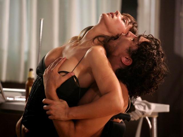 Фильмы: Учебник любви: Истории, Manuale d'amore 2 (Capitoli successivi
