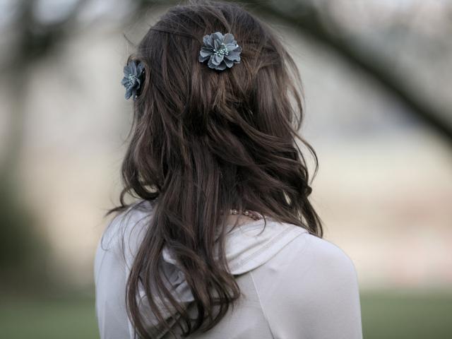Оригинал Волосы,спина,тишина,бокс,девушка,спокойствие,наблюдение,утро,оливи