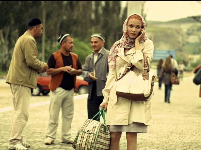 Красивый добрый русский фильм