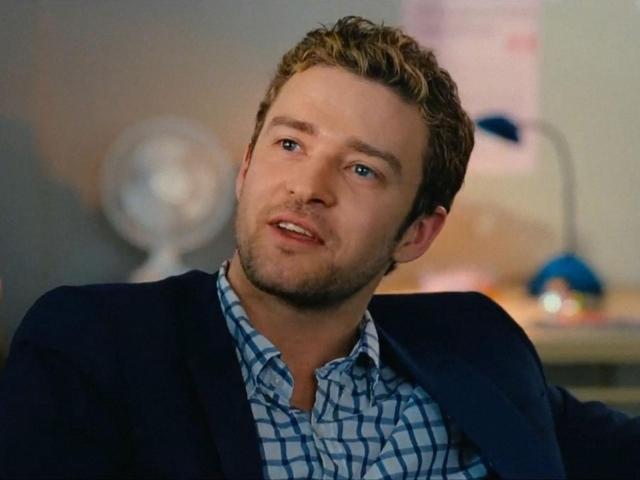 Justin Timberlake Filmy