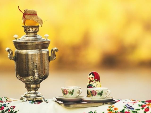 Чаепитие прикольные картинки