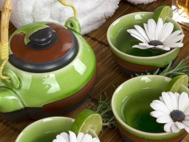 how to drink jasmine tea