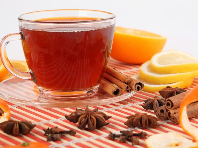 чай с корицей для похудения рецепт отзывы