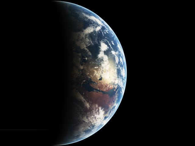 Life on Mars Amazing photos from Nasa probe reveal